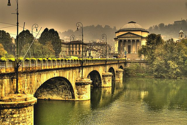 Italy's most haunted | Italy