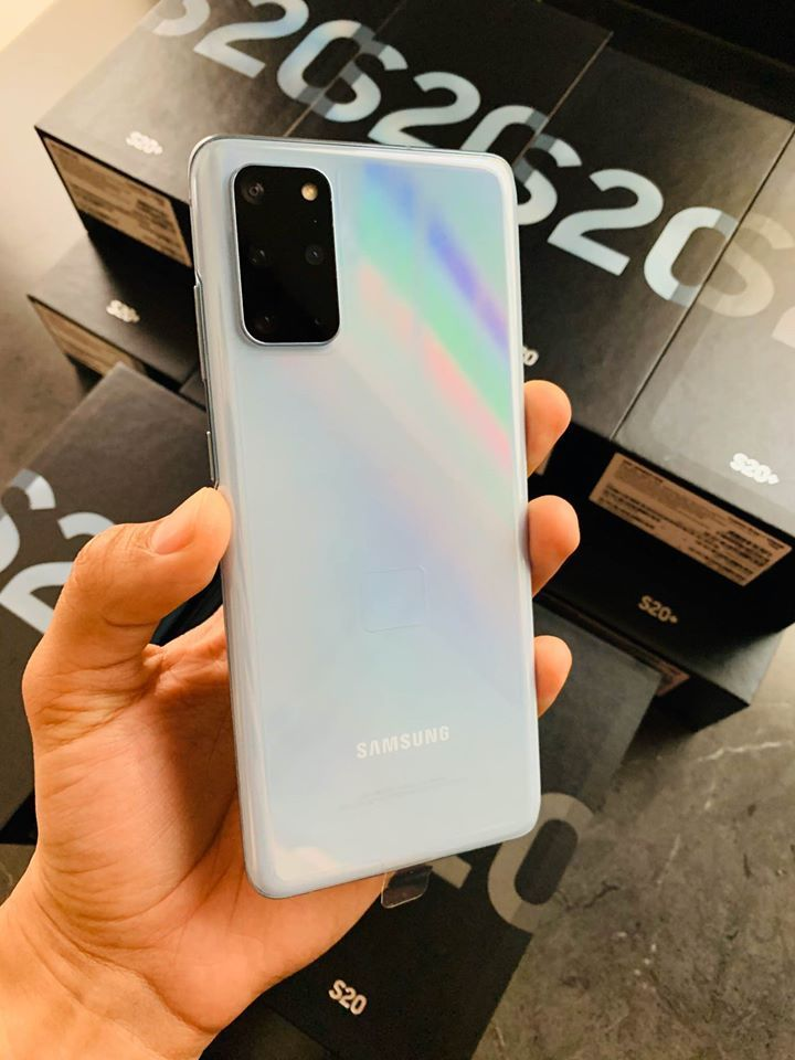 Smartphone Samsung Galaxy S20 128gb Dual Chip 8gb Ram Tela 6 7 Em 2020 Samsung Galaxy Smartphone Samsung Samsung Galaxy Samsung Galaxy Phones Samsung