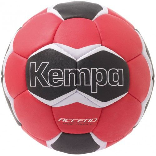 Ballon handball Kempa Accedo Nouveau ballon de handball Kempa spécialement conçu pour les entraînement