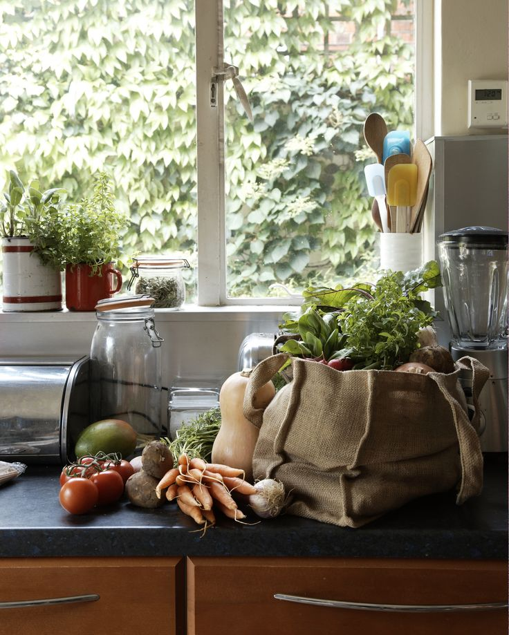 Keeping food fresher for longer... #homeadvice #healthyliving
