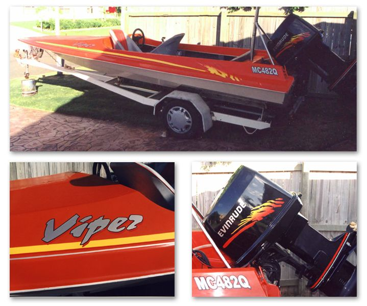 Best  Boat Name Decals Ideas On Pinterest Name Decals For - Boat decals and stripes   easy removal