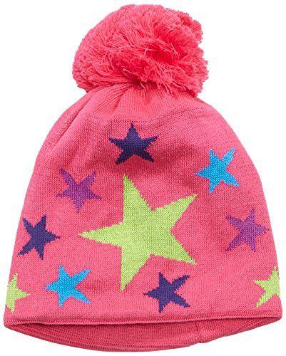 #Döll #Mädchen #Mütze #PudelMütze #Strick, #Gr. #49 cm, #Rosa #(raspberry #sorbet 2210) Döll Mädchen Mütze PudelMütze Strick, Gr. 49 cm, Rosa (raspberry sorbet 2210), , Die gemütliche Döll Mütze aus pflegeleichtem Baumwollstrick begleitet angenehm wärmend durch die kühle Jahreszeit. Herrlich weiches Jersey-Futter sorgt für höchsten Tragekomfort. Dank der schönen Passform schmiegt sich die Mütze sicher an den Kopf an. Ein feines Minibündchen garantiert perfekten Sitz. Coole Sterne in…