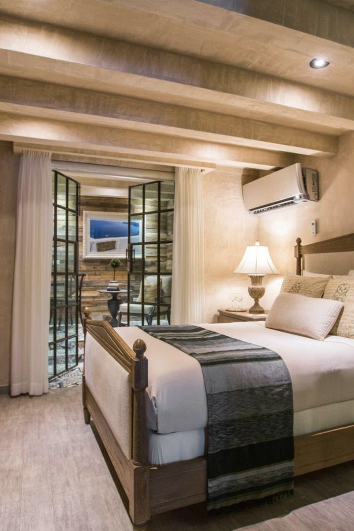 271 best schlafzimmer ideen betten kleiderschr nke for Decken ideen