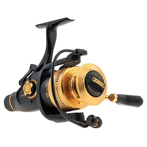 PENN Spinfisher V Spinning, SSV4500LL Spinning Reels - SSV4500LL - https://bassfishingmaniacs.com/?product=penn-spinfisher-v-spinning-ssv4500ll-spinning-reels-ssv4500ll