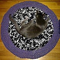 Little carpet in Zpagetti