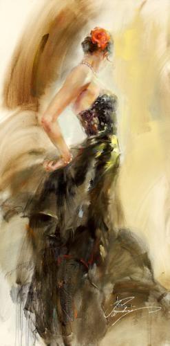 Étape by Anna Razumovskaya ✿⊱╮