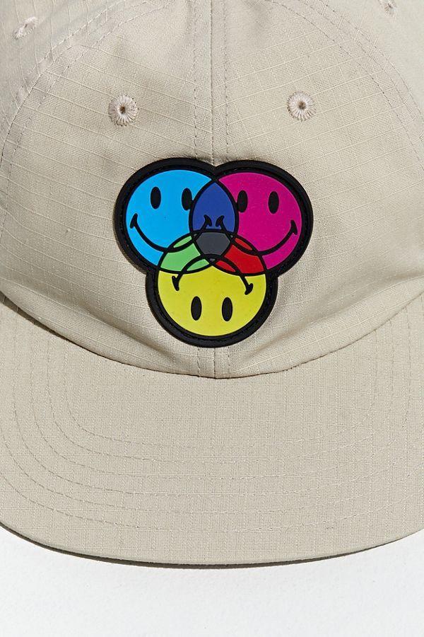 Chinatown Market X Smiley Snapback Hat Snapback Hats Hats Chinatown