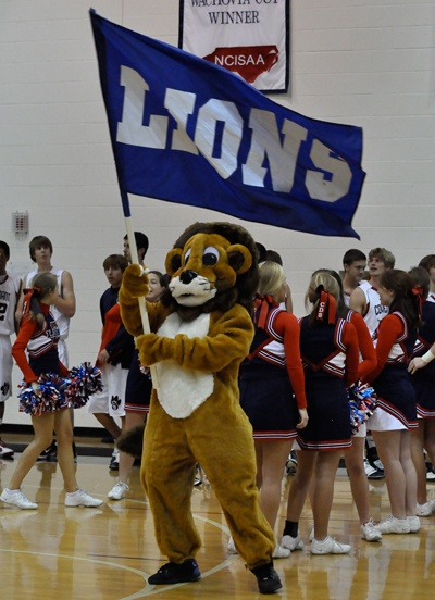 Athletic Teams | Covenant Day School