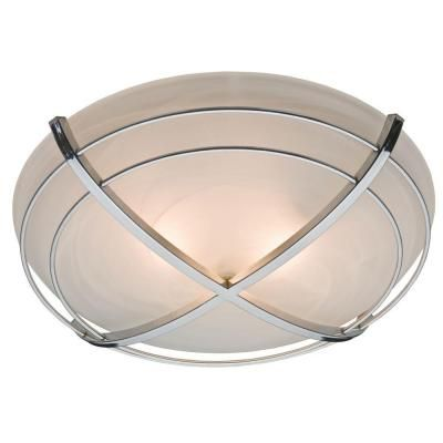 Hunter Halcyon Decorative 90 CFM Ceiling Exhaust Fan with Light-81030 - The Home Depot - Hall bath downstairs