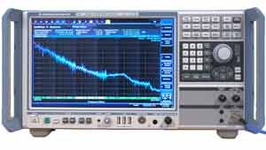 How to measure phasenoise using a spectrum analyzer