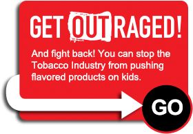 Make Smoking History #tobaccousestopshere