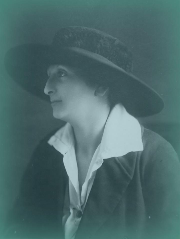 1920 Hat