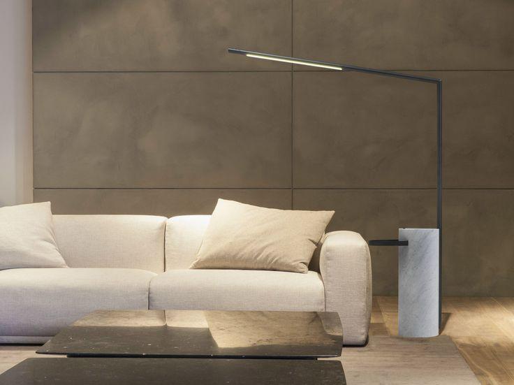 Stunning KLEA Lampe de lecture by Nahoor design William Pianta