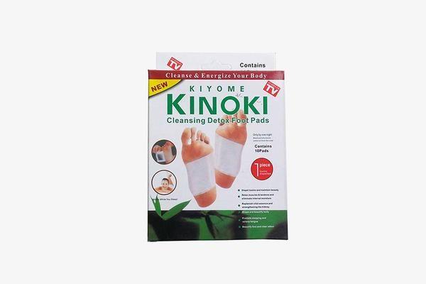 Kinoki Foot Pads - Phonebibi