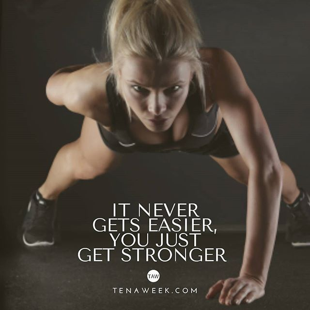 Reposting @tenaweekshop: ❤️ Double tap if you agree ❤️ 👊🏋🏽‍♀️Tag someone you know who's done this 💕👊 🖖 www.tenaweek.com 🖖💕 . . .  #HashTags #bodybuilding #cleaneating #determination #diet #eatclean #exercise #fit #fitness #fitnessaddict #fitnessmodel #fitspo #getfit #gym #health #health #healthy #healthychoices #instagood #instahealth #lifestyle #motivation #photooftheday #strong #train #training #workout #quoteoftheday #yoga #quote #quotestoliveby #quote