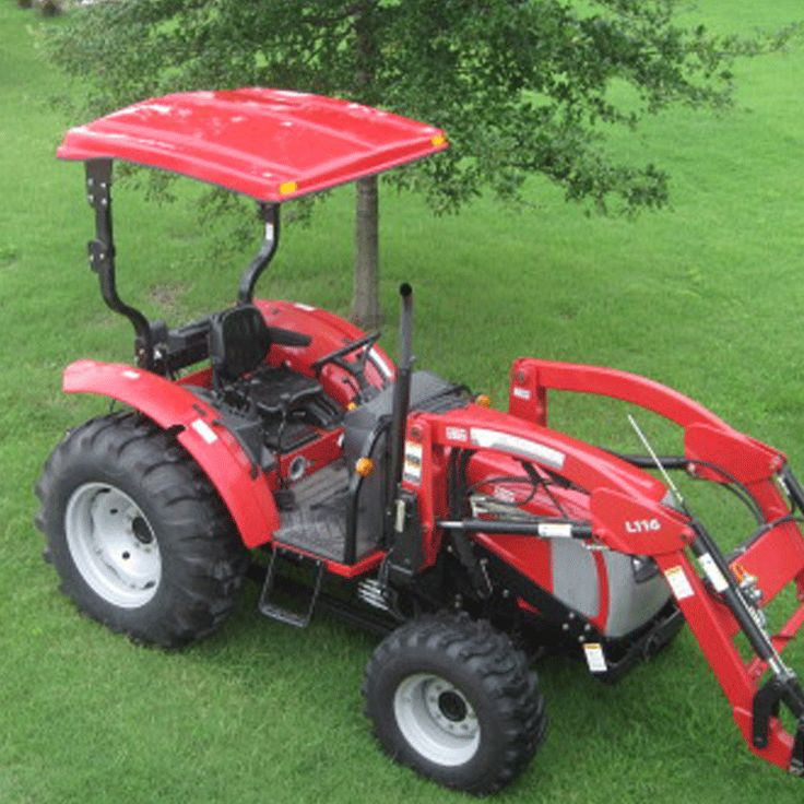 Tractor Roll Cage Kits : Best tractor canopy ideas on pinterest