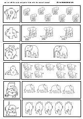 olifantentellen