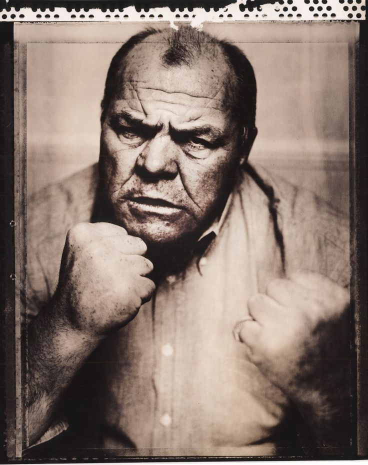 Cockney legend Lenny McLean was one of the deadliest bare-knuckle fighters Britain has ever seen