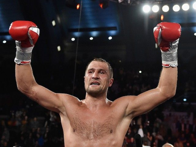 Sky Sports secures rights to screen Sergey Kovalev, Andre Ward showdown