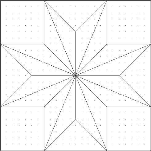 133 besten Paper Piecing Bilder auf Pinterest | Anleitungen ...