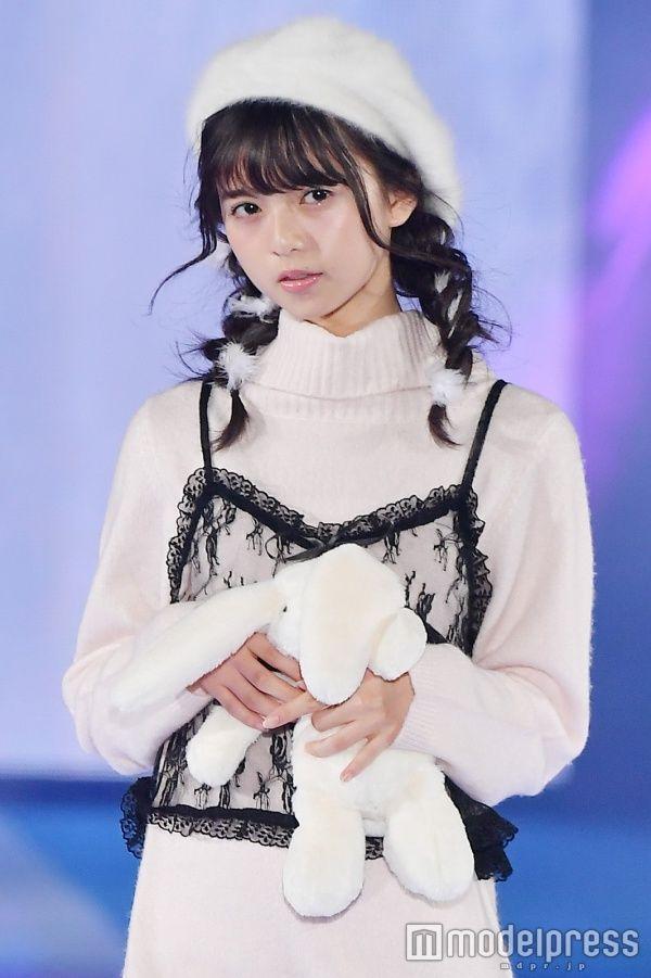 「GirlsAward 2016 AUTUMN/WINTER」に出演した齋藤飛鳥(C)モデルプレス Asuka SAITO