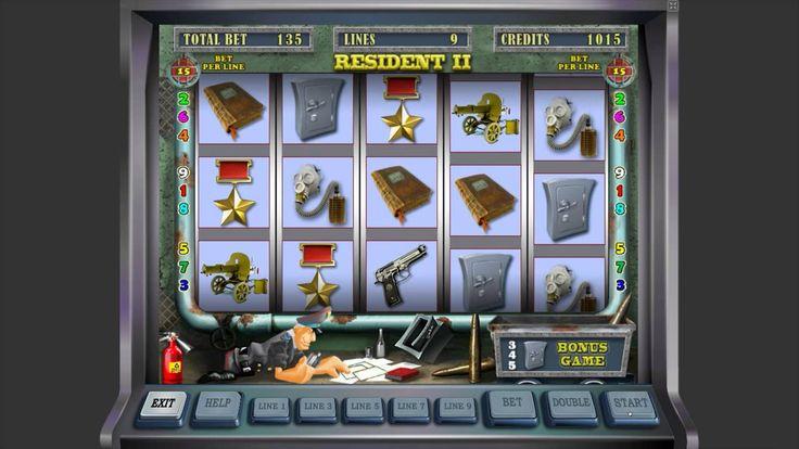 виртуальные игровые слотавтоматы играть на интерес