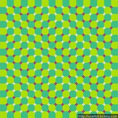 Spațiu plin :: iluzii # 26] Moving Picture patra