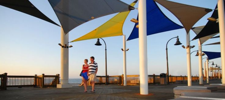 10 Hotels Near Myrtle Beach Boardwalk - MyrtleBeach.com - Myrtle Beach Blog - Myrtle Beach, SC - Sep 01, 2013