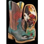 Mobile Tin Haul Boots on sale for men and women Western Wear