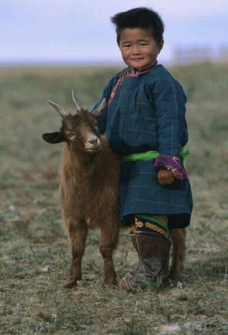 Монголия картинки для детей