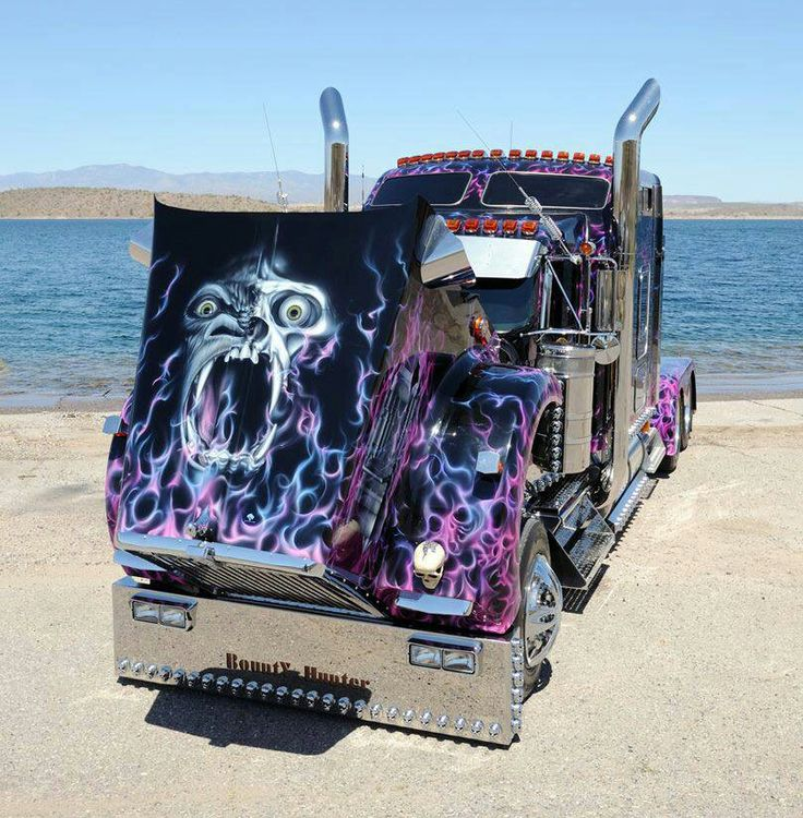 tattoo truck on the road again brian pinterest trucks tattoos and body art and life. Black Bedroom Furniture Sets. Home Design Ideas