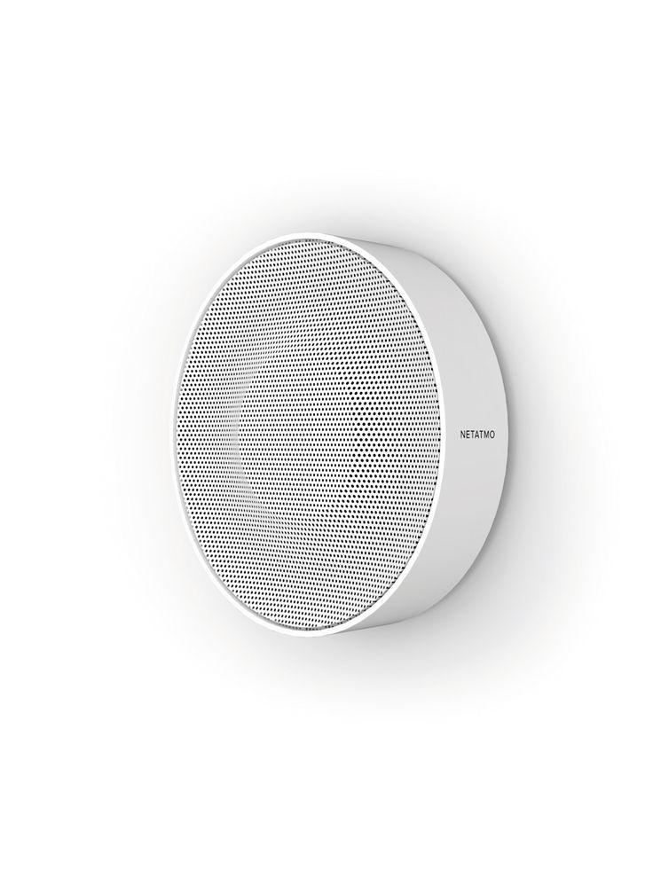 Netatmo Indoor Security Alarm