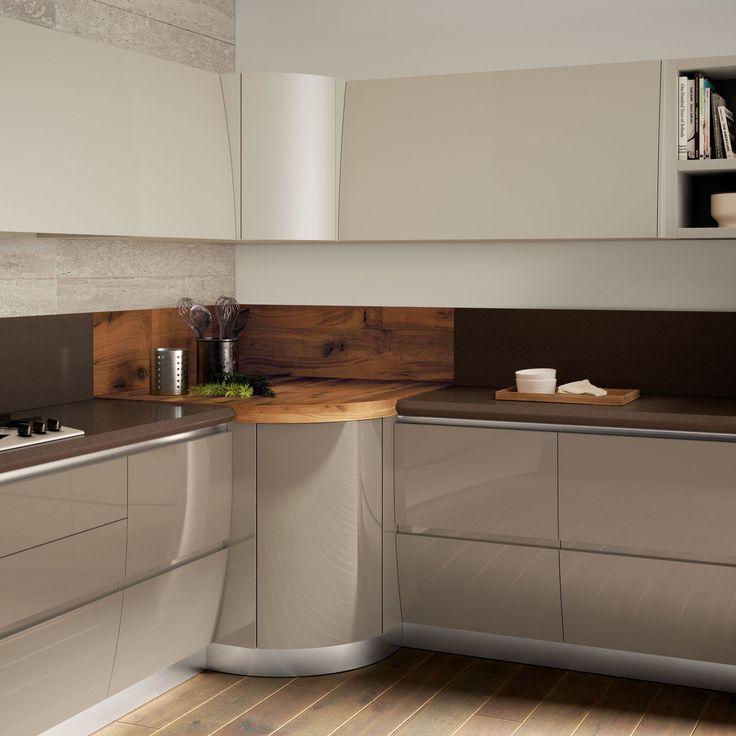 Oltre 25 fantastiche idee su Pensili della cucina su Pinterest  Idee per la cucina, Cassetti ...