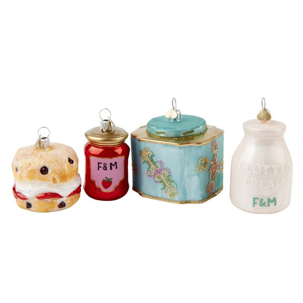 18 best tea baubles images on pinterest christmas - Fortnum and mason christmas decorations ...