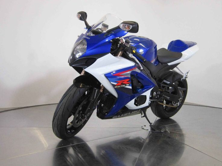 Used 2007 Suzuki GSX-R1000™ Motorcycles For Sale in Colorado,CO. To the team of Suzuki engineers responsible for the GSX-R1000, Own The Racetrack is not just a slogan; it is a way of life. It is a life dedicated to making the most successful open-class motorcycle in the history of production-based racing even better. By applying the latest technology and the most recent hard-fought racing experience. And keeping the GSX-R1000 well ahead of the would-be competition. The key is the…
