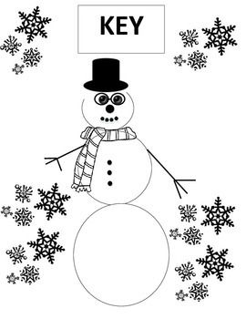Students will find all zeros of 10 different polynomial functions. They will then match their answer to a characteristic of the snowman and color him correctly. Students should be able to solve equations, factor, use synthetic division, use the quadratic formula, and solve problems using imaginary numbers. Great for Christmas, January, February, Winter activity.