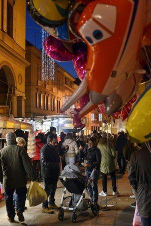 Reggio Emilia - en av Nord-Italias mest undervurderte byer.