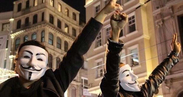 'Million March Mask': Διαδηλώσεις μασκοφόρων σε πάνω από 400 πόλεις - Verge