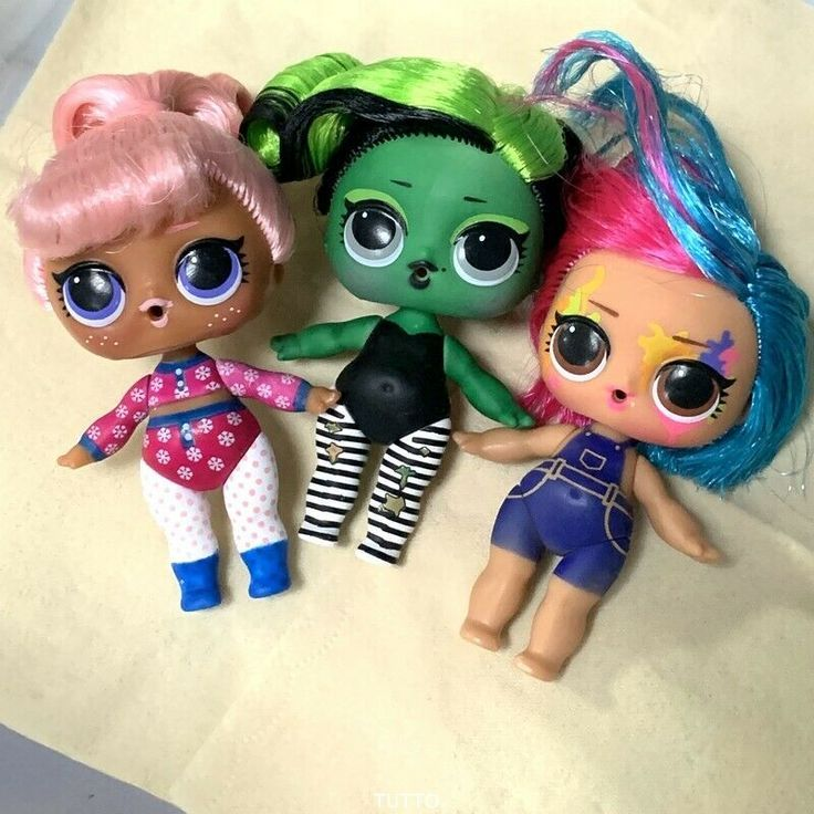 LOL Surprise Punk Boy LUXE Kitty Queen Bee UNICORN Dolls Toys LOL Collection #Ad… – Lol Dolls