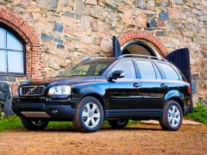 2010 Volvo XC90 Best 10 Used SUVs With Third Row Seating http://blog.iseecars.com/2014/01/31/best-10-used-suvs-with-third-row-seating/
