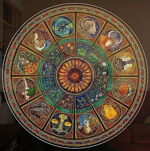 Tricia Newell/Flickr em Horóscopo dos Signos para o mês de Setembro/2010 via Grandes Mulheres