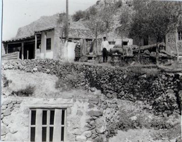 Erzurum-Şenkaya-Hoşköyü