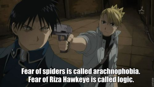 Roy mustang was pacing the hall outside the delivery room; it had been 1 year since he had married the woman of his dreams, Riza Hawkeye. Description from deviantart.com. I searched for this on bing.com/images