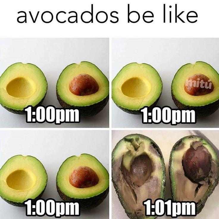 Avocados Be Like - Diet and Fitness Humors, Diet Meme, Diet Memes, Fitness Meme, Fitness Memes, Gym, Fit, Fitness, Fit Girl, Food, Weight Loss, Weight Watchers, Crossfit, Zumba, Yoga, Exercise, Workout, Health, Healthy, Clean Eating, Fit Fam, Fitspo, Avocados, Avocado Love, Food Porn, Mexican Food, Organic, Organic Food, Healthy Food, JK Commerce, Los Angeles, New York, Atlanta, Philadelphia, Washington DC, Miami, Houston, Toronto, Dallas