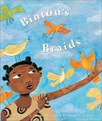 Bintou's Braids - Sylviane Anna Diouf