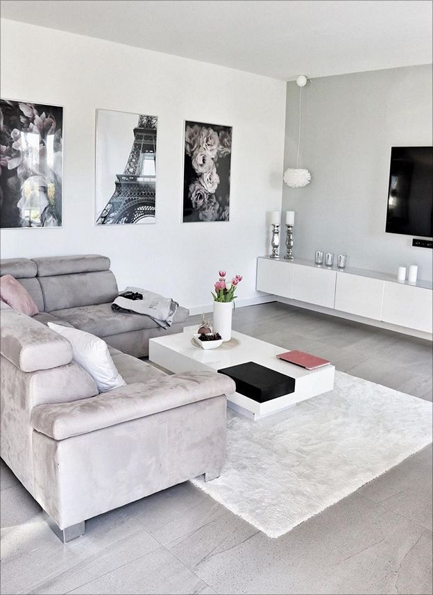 Loving The New Look Of The Wall Inside This Relaxing Living Room Wallpaper Ba Apartment Living Room Design Living Room Decor Apartment Relaxing Living Room