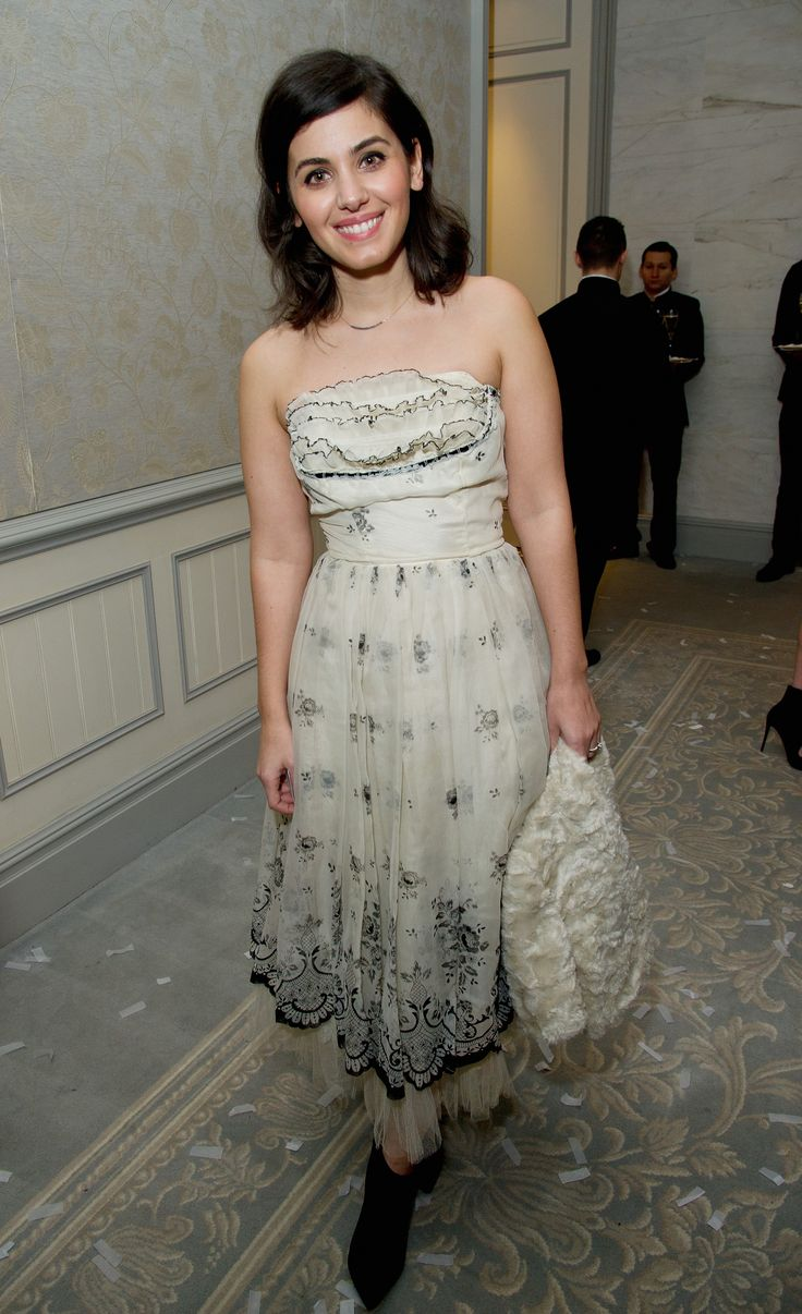Katie Melua – the Gift of Life gala in London, 13.01.16