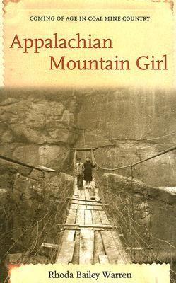 Appalachian Mountain Girl | Books of Appalachia ...