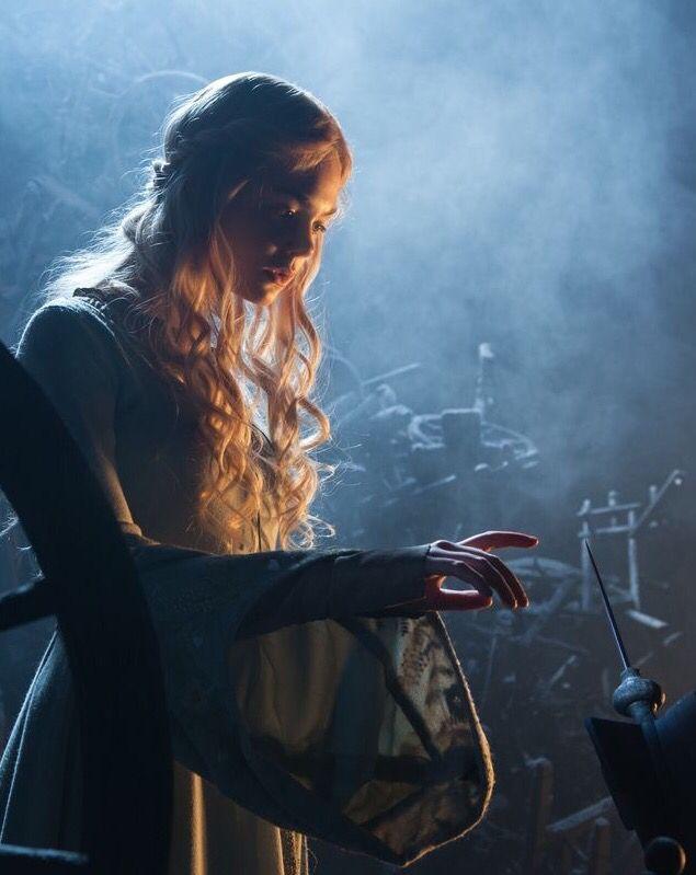 Maleficent Aurora