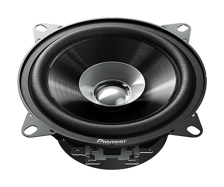 Pioneer MUSIC SYSTEM\Pioneer G Series Ts-G415 Component Car Speaker